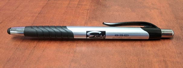photo of Ekum pen